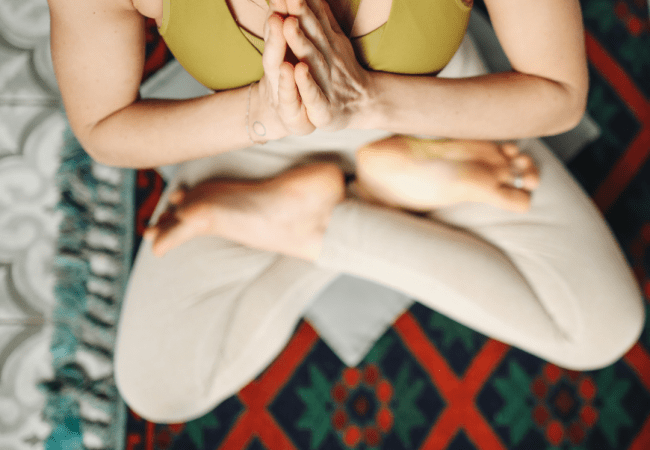 How to Get Started With Yoga. And Why You Should.