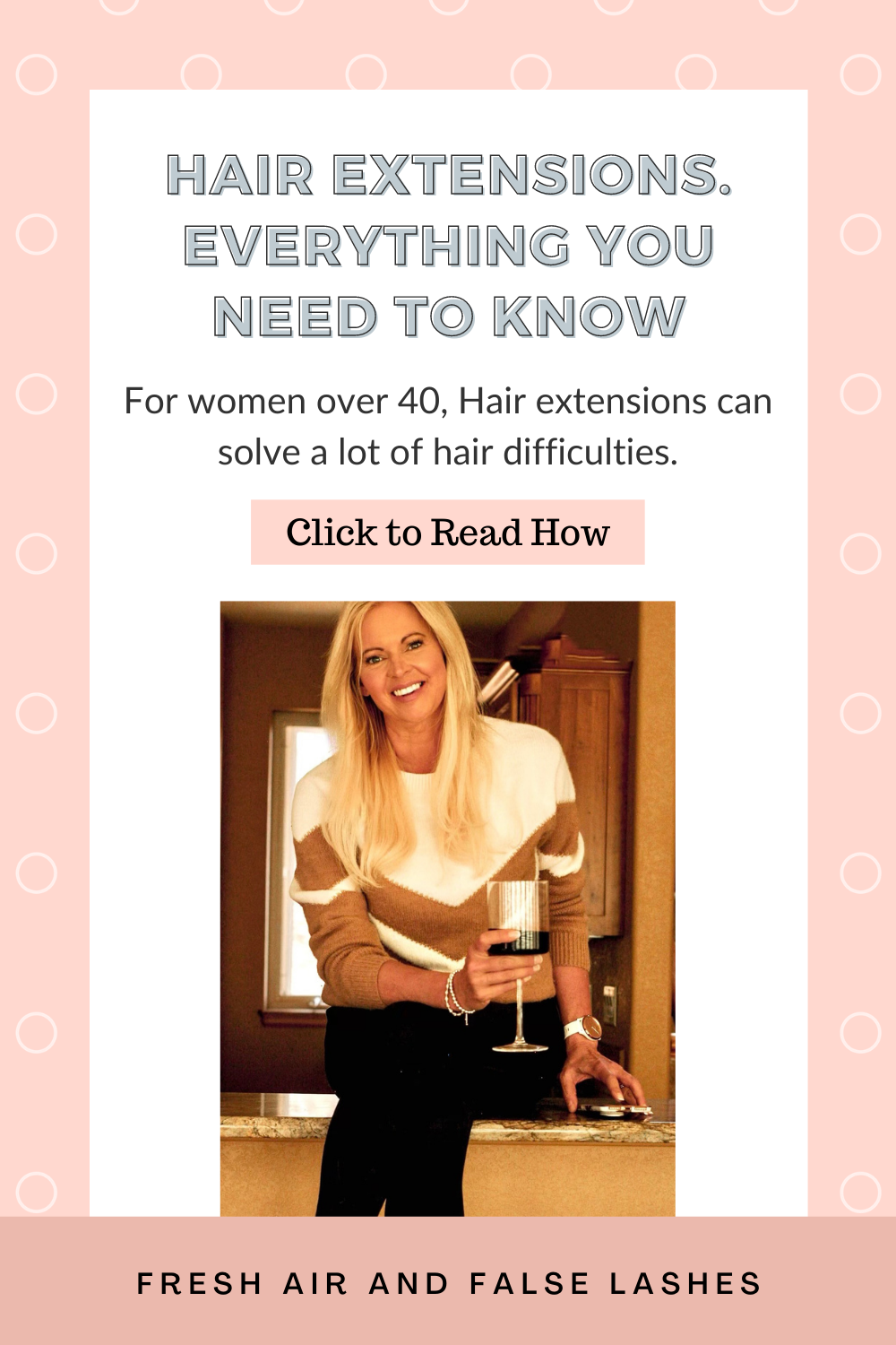 Hair extensions. Everything you need to know.